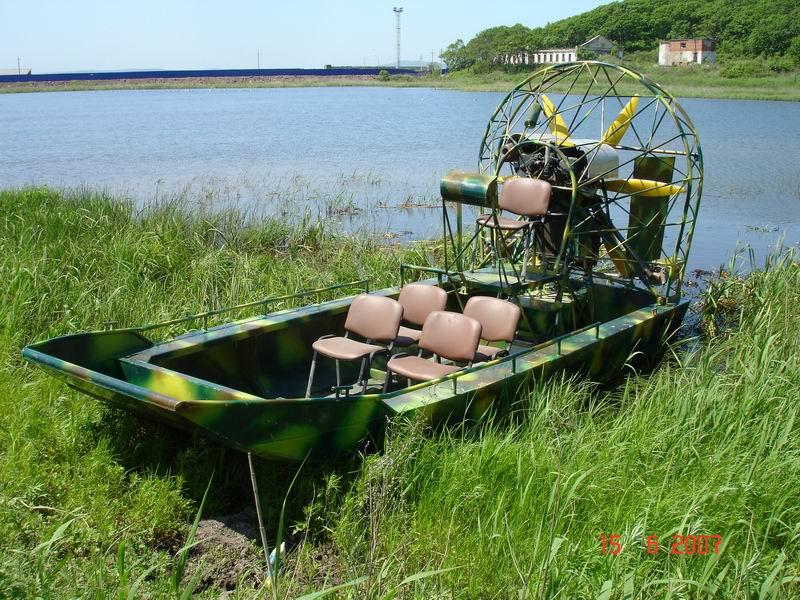 глиссерные лодки