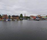 В Калининграде утверждён тариф на эвакуацию маломерных судов